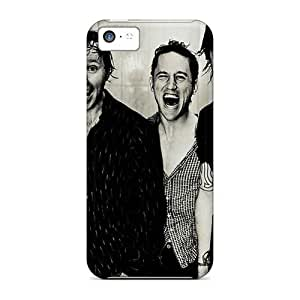 Anti-Scratch Hard Phone Case For Iphone 5c (Idh1653gRWY) Customized Attractive Foo Fighters Image