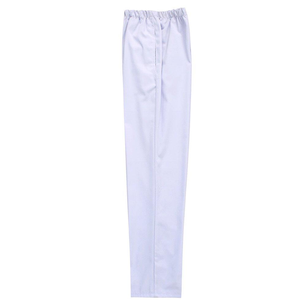 shane&shaina Pantalones de Trabajo Enfermera Doctor Largo pá rrafo Pantalones