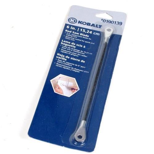 Kobalt Rod Saw Blade 0190139 product image