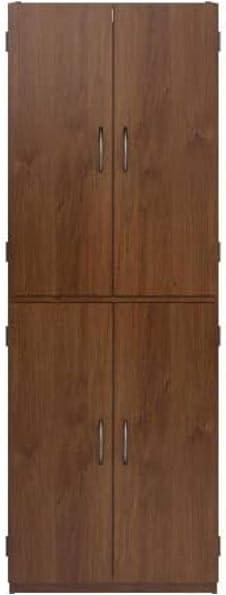 Mainstays Storage Cabinet Northfield Alder