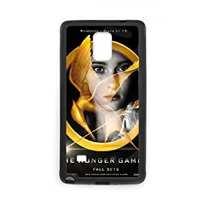 The Hunger Games Primrose Samsung Galaxy Note 4 Cell Phone Case Black DIY TOY xxy002_920197