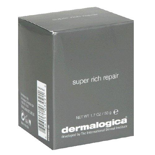 Dermalogica super Réparation Rich (sélectionnez l'option / taille)