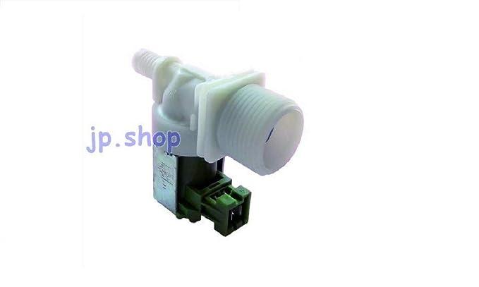 Electrolux 3792260626 - Electroválvula lavadora, carga de ...