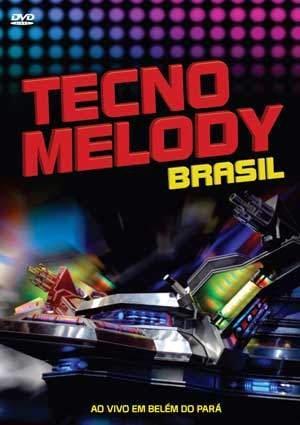 cd tecnomelody brasil gratis