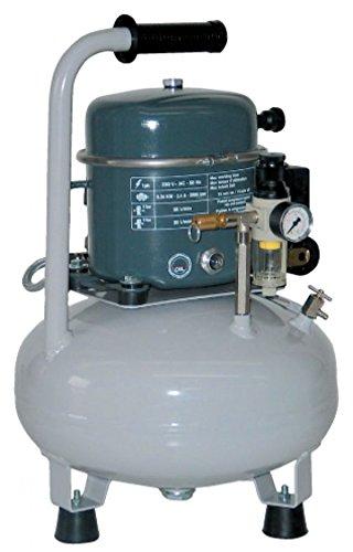 Compresor de aire silencioso Sil-Air 50/15 Werther