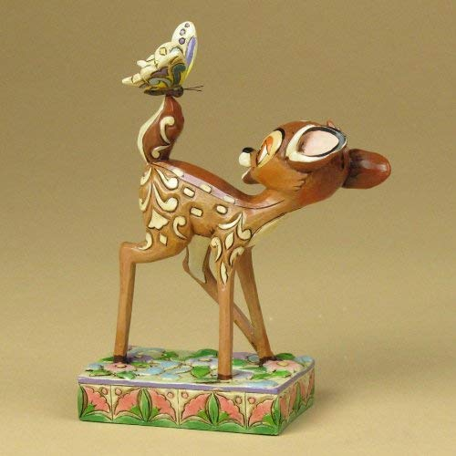 Disney Traditions Bambi Wonder of Spring Figurine