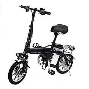 TUANMEIFADONGJI Scooter eléctrico 40-60km / h Patinetes ...