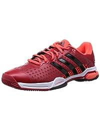 Adidas Barricade Team 4 Tennis Shoes - AW15