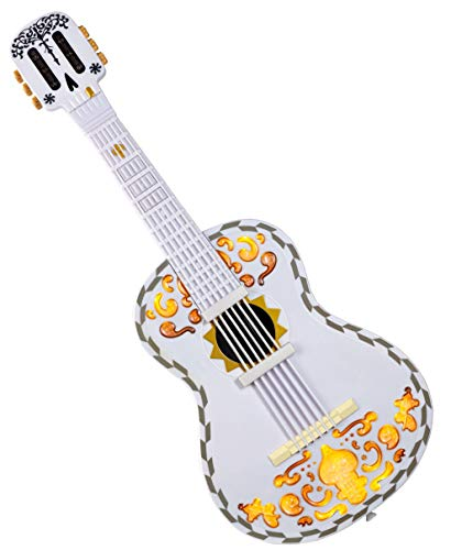 Coco Interactive Guitar by Mattel]()
