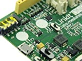 Linkit ONE The Linkit ONE Development Board Is An Open Source High Performance Board For Prototyping Wearables And Iot Devices