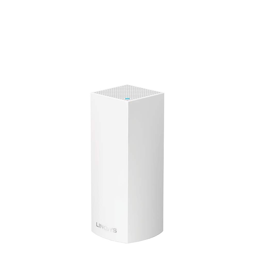 Linksys Velop Tri-Band AC2200 WHW0301-AH Whole Home Wi-Fi