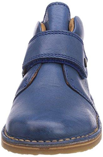 BellyButton Halbschuh Jungen Halbschaft Stiefel Blau (Mare)