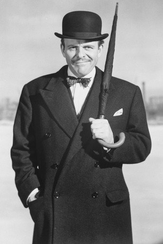 16ad335dd13 Terry-Thomas 24x36 Poster bowler hat and umbrella at Amazon s Entertainment  Collectibles Store