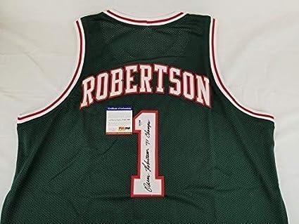 a39a2b030 Oscar Robertson
