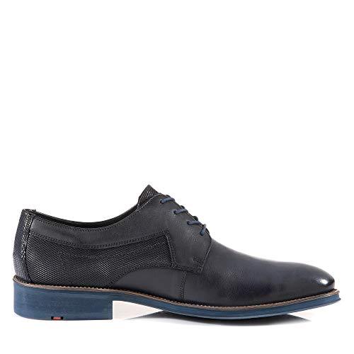 Eu Lloyd Zapatos 47 Color De Con Talla Lisa Piel Cordones Hombre USOpvUq