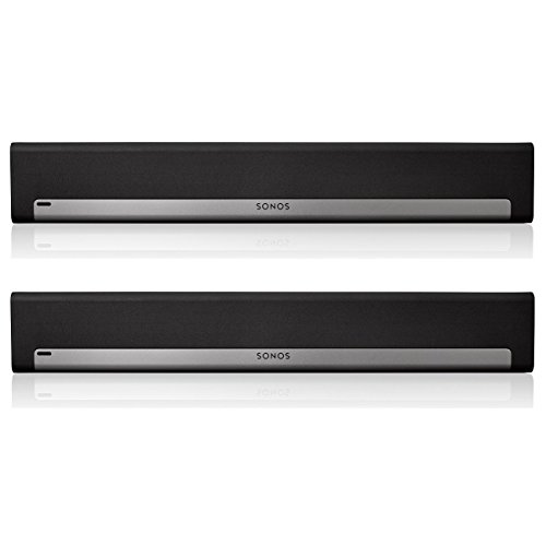 SONOS - PLAYBAR TV Soundbar/Wireless Streaming Music Speaker