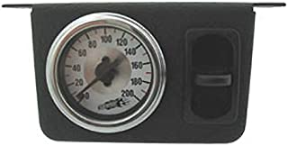 product image for Air Lift 26161 200 PSI Single Needle Gauge Panel