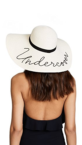 Eugenia Kim Women's Bunny 'Undercover' Sun Hat, Natural, One Size by Eugenia Kim