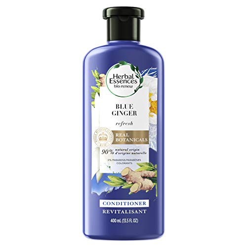 Herbal Essences Bio:Renew Blue Ginger Conditioner, 13.5 fl oz