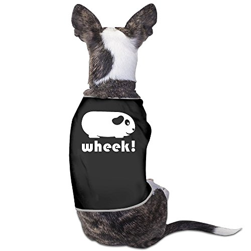 a Pig Wheek 46 Dog Vest (Crunch Guinea Pig)