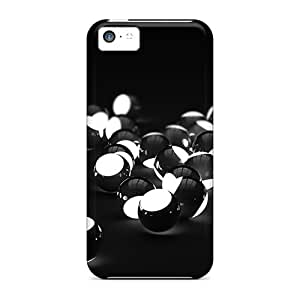 New Arrival Cases Specially Design For Iphone 5c (spheres 39)