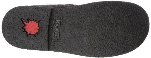 Kickers Lockrock - Botas Mujer Noir 008
