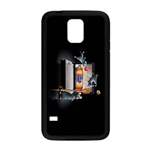 SVF Ratatouille Phone case for Samsung galaxy s 5