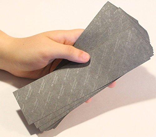 3M Anti-Tarnish Strips, 2'' x 7'' (100 Pack) by 3M (Image #4)