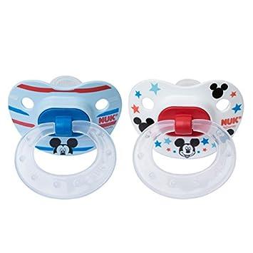 Amazon.com: NUK Disney Baby Mickey Mouse