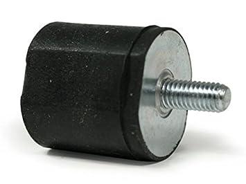Vibrationsdämpfer unten hinten für Stihl 026 MS260