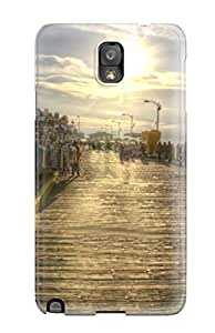 Robert J Murphy Galaxy Note 3 Hybrid Tpu Case Cover Silicon Bumper Locations Santa Monica