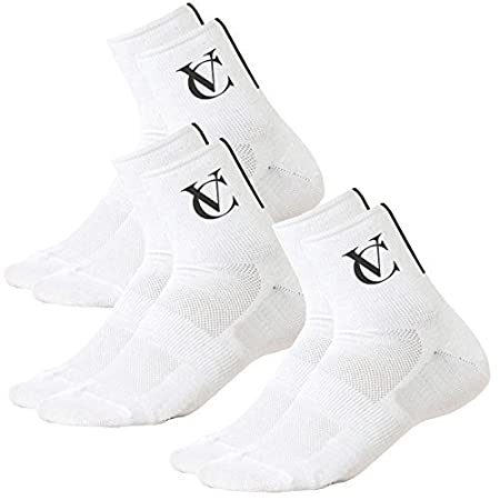 VeloChampion Speed Line Coolmax Cycling Socks - Pack of 3 Pairs Maxgear Limited
