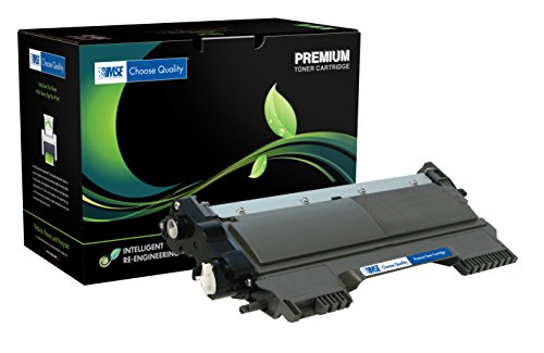 Clover MSE MSE02034516 Remanufactured High Yield Toner Ca...
