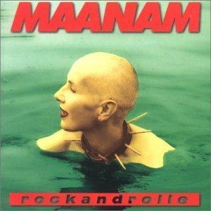 Maanam - Rockandrolle By Maanam - Zortam Music