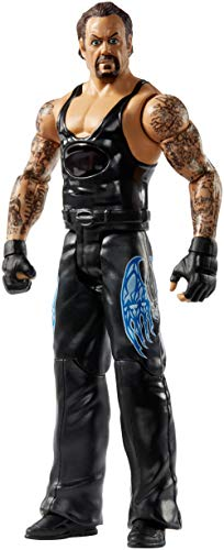 WWE Tough Talkers Innovation Undertaker Redeco Figure (Best Of The Undertaker)