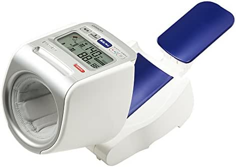OMRON Upper Arm Type Sphygmomanometer HEM-1021【Japan Domestic genuine products】