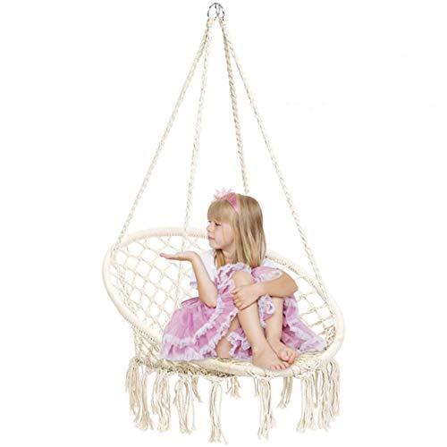 Mertonzo Hammock Swing Chair for 2-16 Years Old Kids