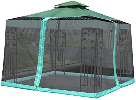 Yunhigh Canopy Tent,Portable Anti-UV Canopy Net Tent,Easy Setup Tent,Pop Up Camping Sun Shelter