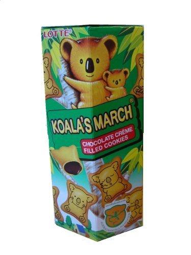 lotte-koala-cookie-chocolate-145-ounce-cookies-pack-of-12
