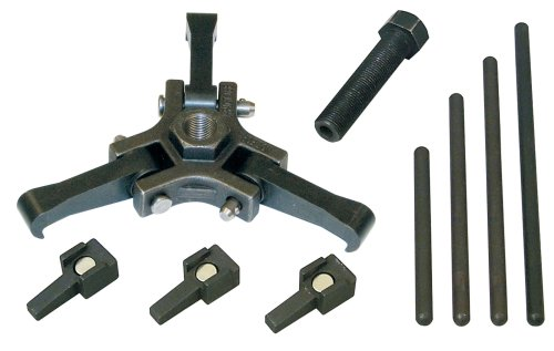 Lisle 51450 Harmonic Damper Pulley Puller for sale  Delivered anywhere in USA