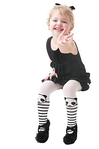 Price comparison product image Beautiful Tights Panda for Girls by Knittex