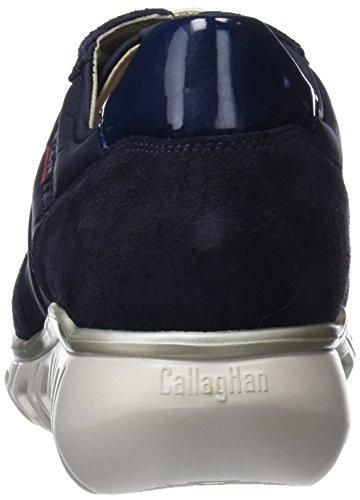 Donna marino 1 Callaghan Stringate Sirena Scarpe Blu Oxford pnwqIqFx0Y
