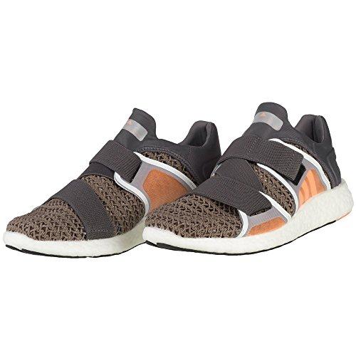 Taglia S78417 marrone 37 Bianco arancione Colore Pureboost Adidas 3 awOq77