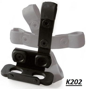 ARTAGO K202/Support 32/pour Tubes et vis