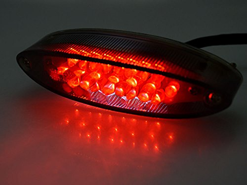 Led Tail Light Xr650R in US - 3