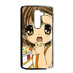 Clannad LG G2 Cell Phone Case Black TPU Case wyc7ni-1116953