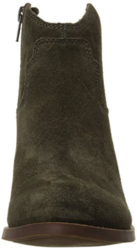 Lucky Womens Eller Boot Ankle Bootie
