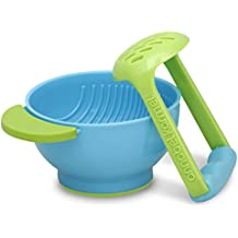 NUK Mash and Serve Food Preparation Bowl
