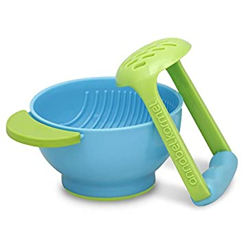 New Nuk Kids 2 Plastic Plates And Utensil Set Kids 3 Feeding Cups, Dishes & Utensils Microwave & Dishwasher Ok