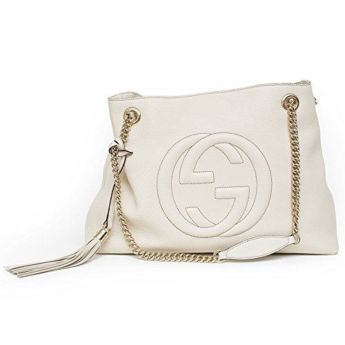 Gucci-soho-mystic-white-leather-shoulder-bag-authentic-new